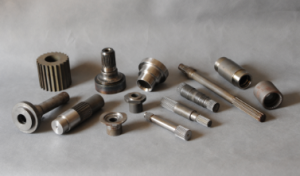 Forging OEM Components